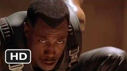Blade - Official Trailer - Wesley Snipes, Marvel