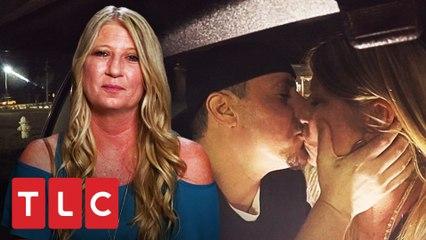 Tony debe dejar a Angela por obligación | El amor después de prisión | TLC Latinoamérica