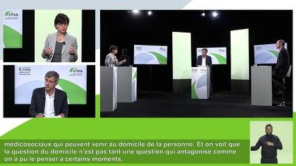 Introduction des 6e Rencontres Recherche et Innovation