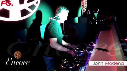 JOHN MODENA | FG CLOUD PARTY | LIVE DJ MIX | RADIO FG