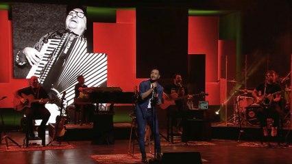 Luciano Pereyra - El Vestido Rojo