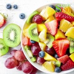 ¿Qué fruta tiene más azúcar?   Salud180