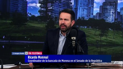 Si voy a buscar la presidencia del 2024: Ricardo Monreal