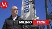 ¡Jeff Bezos irá al espacio! La carrera espacial | Milenio Tech, con Fernando Santillanes