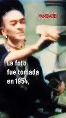 Los últimos días de Frida Kahlo