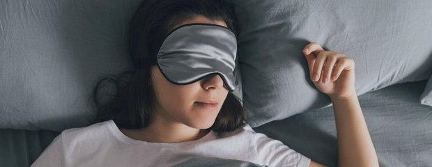 Aides au sommeil : 3 produits naturels