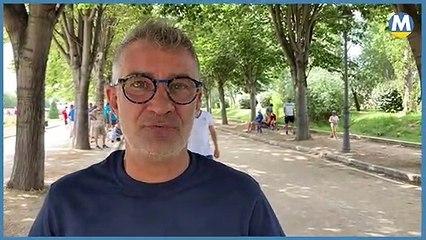 [Vidéo] Handi Mondial : une première au Mondial La Marseillaise à pétanque