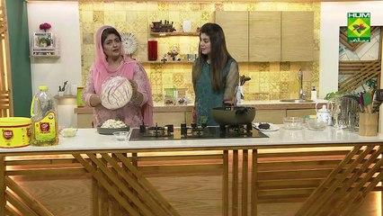 Coleslaw Pasta Salad Recipe | Lazzat | Masala TV | Samina Jalil | Desi Food | Food Court