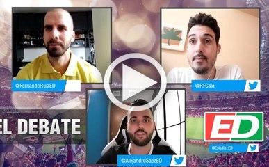 1x2 | #ElDebateED: El mercado y la planificación de Betis y Sevilla para la 21/22
