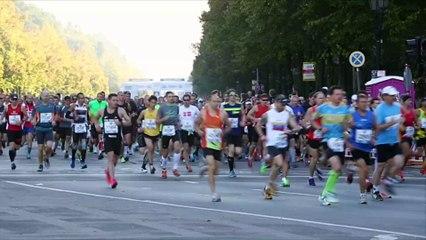 Quel entraînement choisir lorsqu'on fait un marathon ?