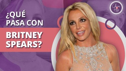 Free Britney: ¿Qué pasa con Britney Spears y por qué su padre tiene su tutela?   Free Britney: What about Britney Spears and why does her father have her guardianship?