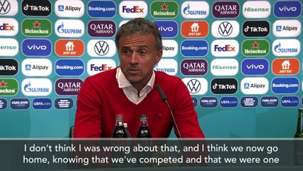 Latest EURO 2020 Highlights
