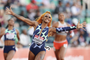 Sha'Carri Richardson Left Off US Olympic Relay Team