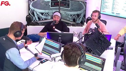 BON ENTENDEUR | FG CLOUD PARTY | LIVE DJ MIX | RADIO FG