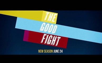 The Good Fight - Promo 5x03