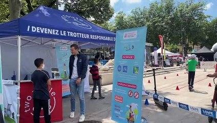 Bike and troc : le vélo à l'honneur dans la Loire