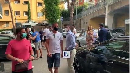 L'arrivo di Adam Marusic in Paideia