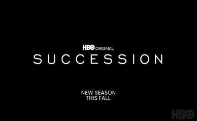 Succession - Trailer Saison 3