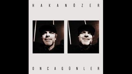 Hakan Özer - Bugün Seni Düşündüm (Official Audio) #OncaGünler