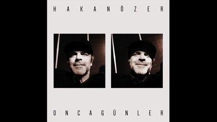 Hakan Özer - Sana Ben (Official Audio) #OncaGünler