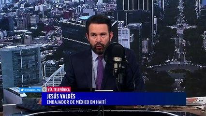Asesinan a tiros a Jovenel Moïse, presidente de Haití