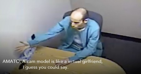 Nurse Murders His Family To Fund Relationship With Cam Model
