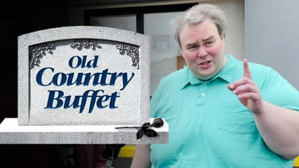 Old Country Buffet | RIP Restaurants & Retail
