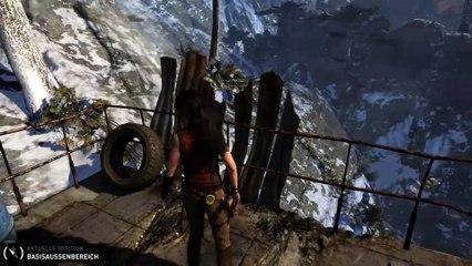 #008 | Let´s Play Tomb Raider: Definitive Edition | German | Deutsch