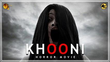 """Khooni"" | Full Movie | Horror | Sapna | Amit Pancholi | Zabardast Movies"