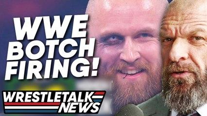 Real Reason For Aleister Black AEW Debut! Chris Jericho Fan Attack! AEW Review | WrestleTalk