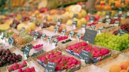 Viktualienmarkt Tasting Tour