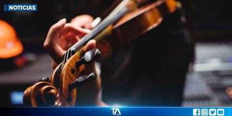 """""""Música para respirar"""" cuenta con 80 músicos alrededor del mundo"""