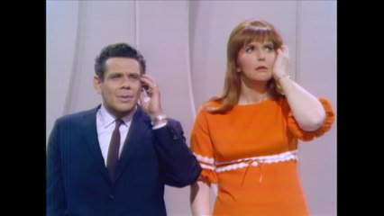 Jerry Stiller & Anne Meara - Wrong Phone Number