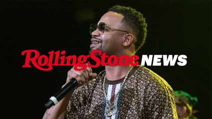 Juvenile Turns 'Back That Thang Up' Into Pro-Vaccine Anthem 'Vax That Thang Up' | RS News 7/8/21