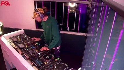 KONALGAD | LA NUIT MAXXIMUM | LIVE DJ MIX | RADIO FG