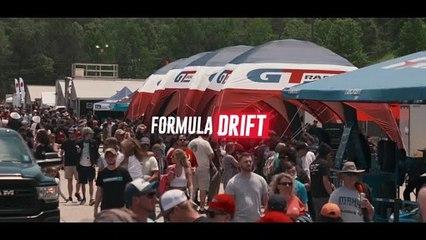 Formula DRIFT: Erie, PA
