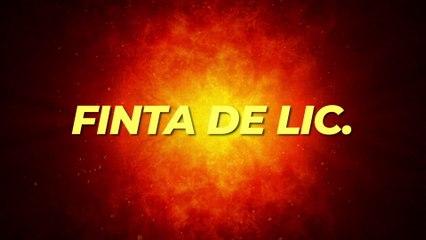 Brandon Reyes y Elvin - Finta De Lic.