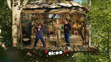 Okoo- C'est toujours pas sorcier- feux d'artifices- Bande Annonce