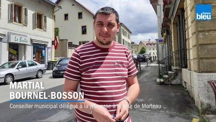 Logements étudiants à Morteau : la ville appelle les habitants à l'aide !