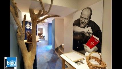 Le chef Gilles Goujon, triplement étoilé ouvre un nouveau restaurant à Béziers