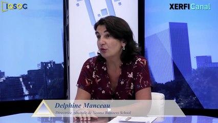 Le rayonnement international des écoles de commerce : un soft power français [Delphine Manceau]