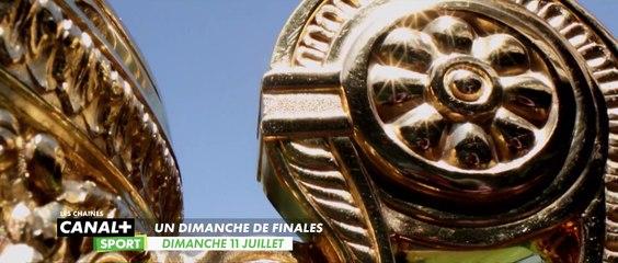 BA_DIMANCHE DE FINALES - CHAINES CANAL+SPORT AFRIQUE