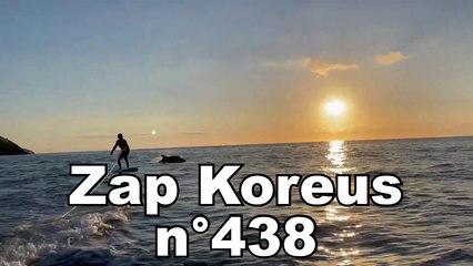 Zap Koreus n°438