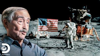 3 Asombrosas revelaciones sobre la luna | Los Secretos de la Nasa | Discovery En Español