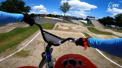 #EuroBMX21 - Tomorrow is the day!