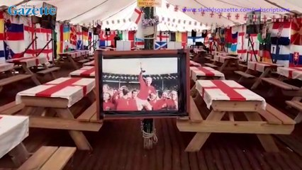 South Tyneside pubs get ready for Euro final
