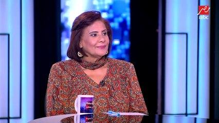 الدكتورة أماني الطويل : كلمة مصر في مجلس الأمن عبرت عن الاختراق الإثيوبي للقانون الدولي