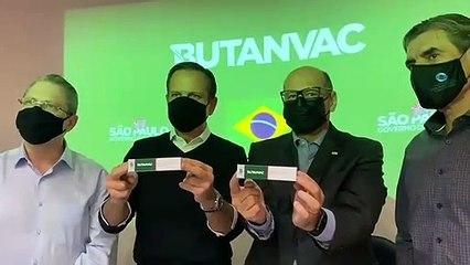 Estudos clínicos da ButanVac iniciam em Ribeirão Preto