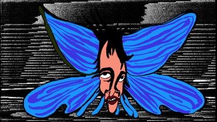 King Gizzard & The Lizard Wizard - Blue Morpho