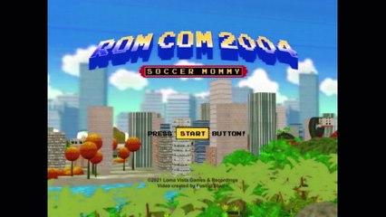 Soccer Mommy - rom com 2004